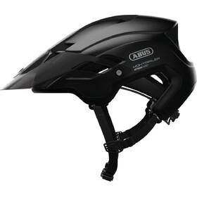ABUS Montrailer Cykelhjelm sort
